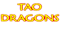 Tao Dragons Martial Arts Academy Logo